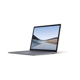 Microsoft Surface Laptop 3 - 13.5in / i5-1035G7 / 8GB / 128GB, Platinum