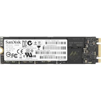 HP Turbo Drive Gen2 256 GB M.2 SSD Drive