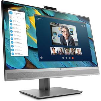 "HP E243m 23.8"" IPS 1920x1080/250/1000:1/VGA/DP/HDMI/B&O/5ms"