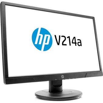 "HP V214a 20.7"" 1920x1080/200/5ms/600:1/VGA/HDMI"