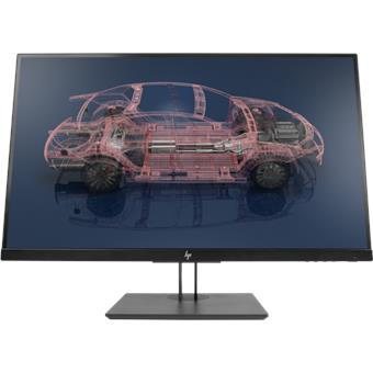 "HP Z27n G2 IPS 27"" 2560x1440/350jas/PIP/USB"