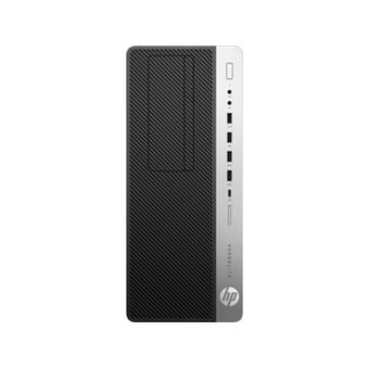 HP EliteDesk 800 G3 TWR i7-7700/32GB/256SSD1TB/NV1080/DVD/FDOS