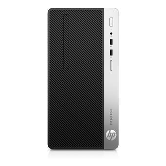 HP ProDesk 400G4 MT i3-7100/8G/256SSD/DVD/W10P