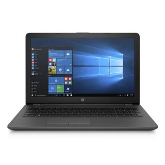 "HP 250 G6 15.6"" HD N3060/4GB/500GB/DVD/HDMI/VGA/RJ45/WIFI/BT/MCR/1RServis/W10H"