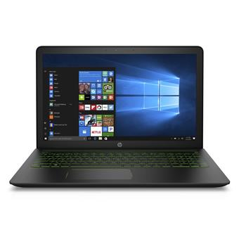 HP Power Pavilion 15-cb011nc FHD i7-7700HQ/16GB/256SSD+1TB/NV4GB/2RServis/W10H/shadow black