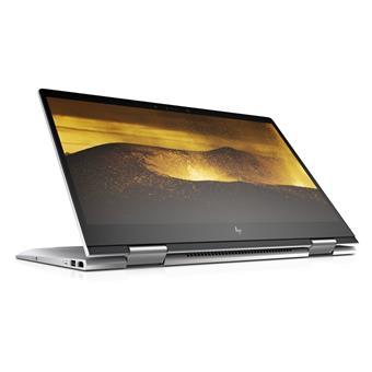 HP Envy15 x360-bp001nc FHD i5-7200U/8GB/256SSD+1TB/NV4GB/2RServis/W10-silver