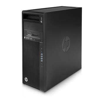 HP Z440 WS 700W E5-1650v4/16GB/512GB/3yw/W10P
