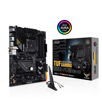 ASUS TUF GAMING B550-PLUS(WI-FI)