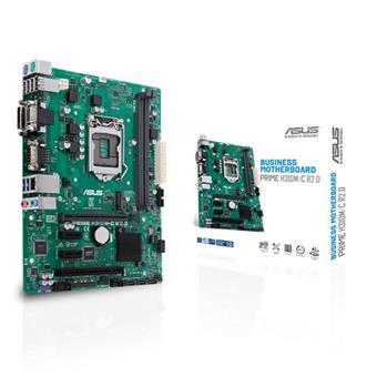 PROMO cena - ASUS PRIME H310M-C R2.0