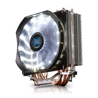 Chladič Zalman CNPS9X Optima 100mm fan PWM, 3x heatpipe