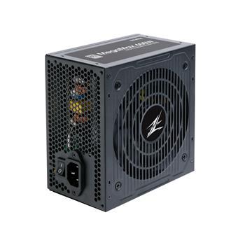 Zdroj Zalman ZM600-TXII MegaMax 600W, 80 PLUS Standard 230V EU, ATX12V 2.3, aPFC 98%, 12cm fan, ErP