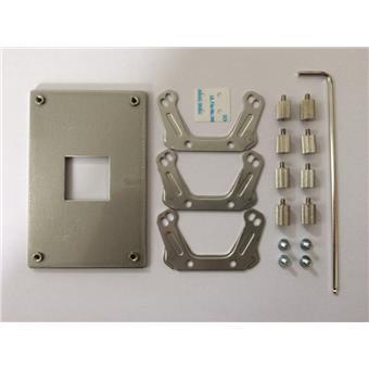Přídavný modul AMD AM4 Ryzen pro chladiče Zalman