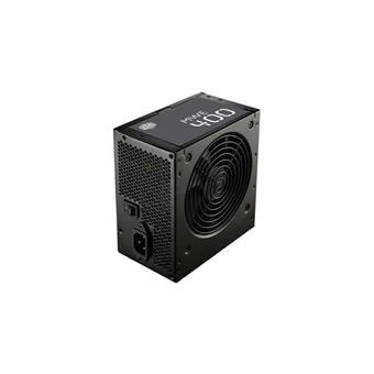 zdroj Cooler Master MWE 400W aPFC v2.3, 12cm fan