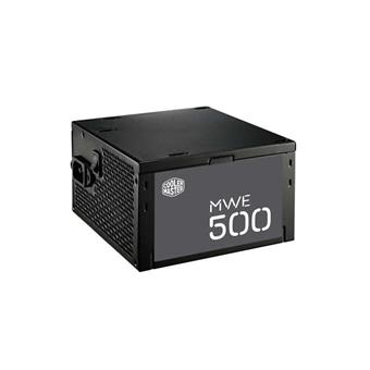 zdroj Cooler Master MWE 500W aPFC v2.3, 12cm fan