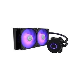 Cooler Master vodní chladič MASTERLIQUID LITE ML240L V2 RGB