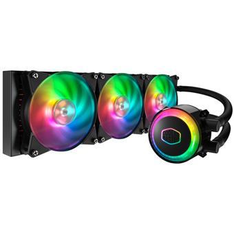 Cooler Master vodní chladič MASTERLIQUID 360R RGB