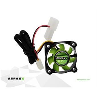 AIMAXX eNVicooler 4thin (GreenWing)