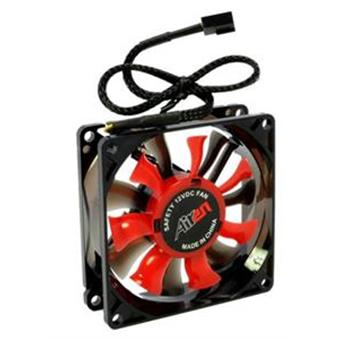 AIREN FAN DualWings 80S (80x80x25mm, Dual Wings, S