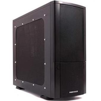 PRIMECOOLER MeshCase AS MeshSide screw-less