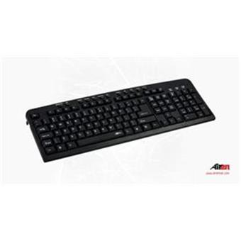 AIREN KEYBOARD AiBoard Multi Black CZ