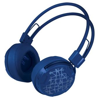 ARCTIC P604 Blue Wireless Bluetooth 4.0 Headphones