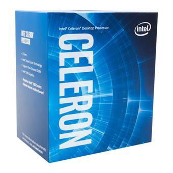 CPU Intel Celeron G4950 BOX (3.3GHz, LGA1151, VGA)