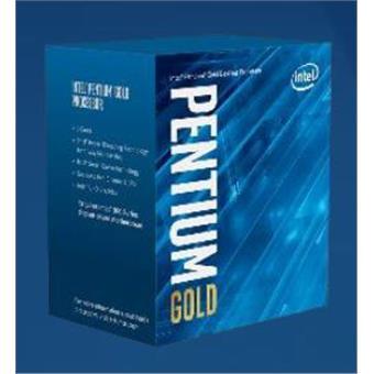 CPU Intel Pentium G5400 BOX (3.7GHz, LGA1151, VGA)