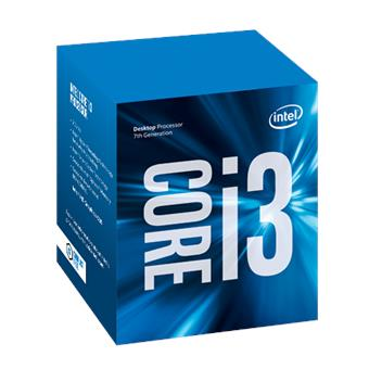 CPU INTEL Core i3-7300 BOX (4.0GHz, LGA1151, VGA)
