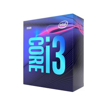 CPU Intel Core i3-9320 BOX (3.7GHz, LGA1151, VGA)