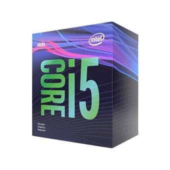 CPU Intel Core i5-9400F BOX (2.9GHz, LGA1151)