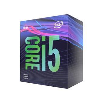 CPU Intel Core i5-9500F BOX (3.0GHz, LGA1151)