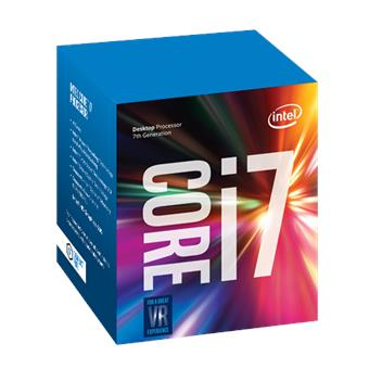 CPU INTEL Core i7-7700 (3.6GHz, 8M, LGA1151, VGA)