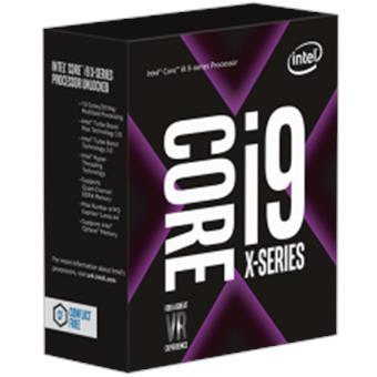 CPU Intel Core i9-9920X (3.5GHz, LGA2066)