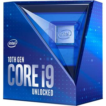 CPU Intel Core i9-10850K (3.6GHz, LGA1200, VGA)