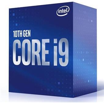 CPU Intel Core i9-10900 BOX (2.8GHz, LGA1200, VGA)