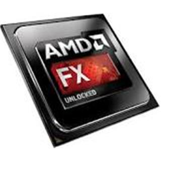 CPU AMD FX-8300 8core Box (3,3GHz, 16MB) Wraith