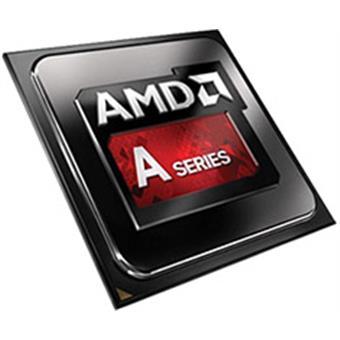 CPU AMD Bristol Ridge A8 9600 4core (3,1GHz)