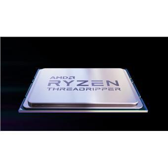CPU AMD Ryzen Threadripper 3970X 32core (3,7GHz)