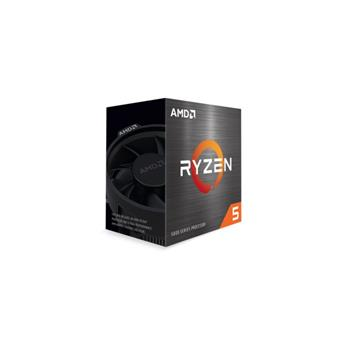 CPU AMD Ryzen 5 5600X 6core (3,7GHz)