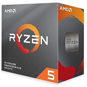 CPU AMD Ryzen 5 3500X 6core (3,6GHz)