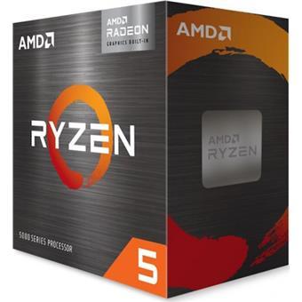 CPU AMD Ryzen 5 5600G 6core (4,4GHz)