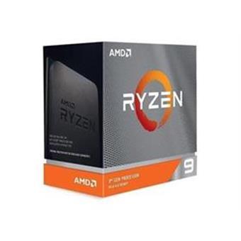 CPU AMD Ryzen 9 3900XT 12core (3,8GHz)