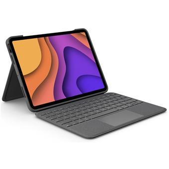 Logitech Folio Touch pro iPad Air (4. gen.), UK