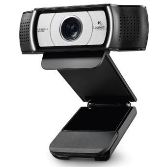 webová kamera Logitech Webcam C930e