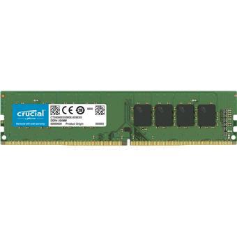 16GB DDR4 3200MHz Crucial CL22 Crucial