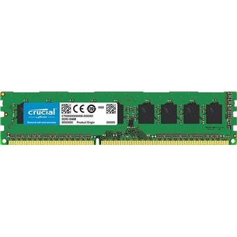 8GB DDR3L 1866MHz Crucial CL13 1.35V/1.5V