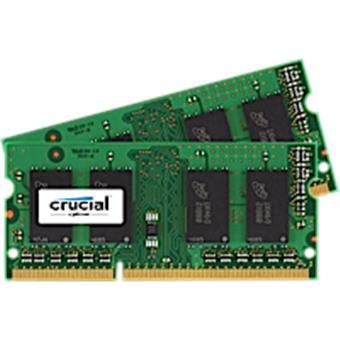 SO-DIMM 8GB DDR3L 1866MHz Crucial CL13 2x4GB