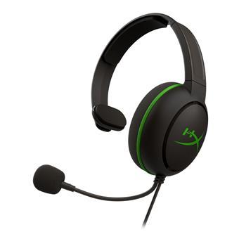 HyperX CloudX Chat -  headset pro Xbox