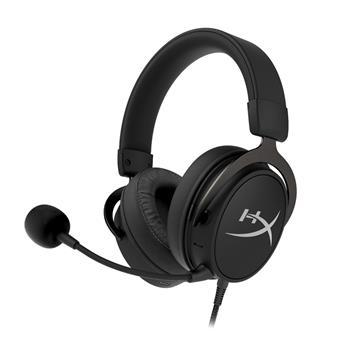 HyperX Cloud Mix - herní headset černý