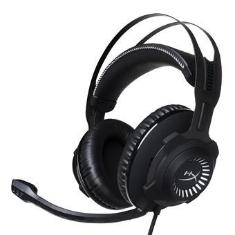 HyperX Cloud Revolver S - herní headset kovový